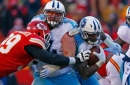 Tennessee Titans' Unsung Heroes of the 2016 Season