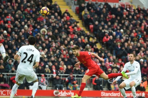 Liverpool 2-3 Swansea analysis - The day when the Reds threw it all away... there's no joy in writing it but that might just be it