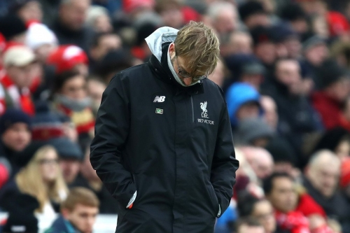 Jürgen Klopp on Shock Loss: I Have No Explanation At This Moment