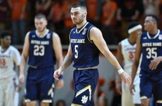 Notre Dame Basketball: Fighting Irish vs Syracuse Orange Live Stream