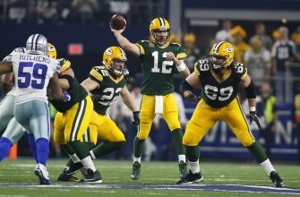 Green Bay Packers vs. Atlanta Falcons: What others are predicting