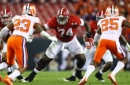 New York Giants: Cam Robinson Beginning To Look Like Ereck Flowers II