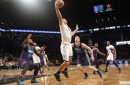 Hornets take on the Nets for the third time this season