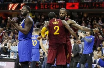 Cleveland Cavaliers: LeBron James and Kyrie Irving Slaughter Eastern Conference All-Star Voting