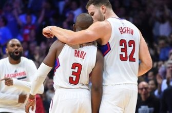 Why the LA Clippers should not trade this season
