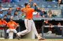 Scouting the AL East: Baltimore Orioles ZiPS projections