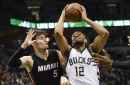 Bucks vs. Heat Preview: Melancholy Milwaukee regroups to face Miami