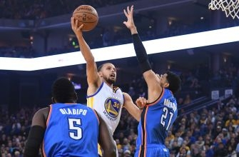 Warriors Wednesday showcased what the Thunder could be