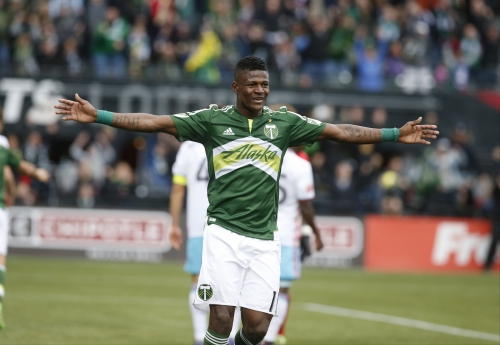 Dairon Asprilla will reportedly rejoin Portland Timbers