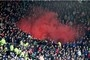 Four-year ban for Nottingham Forest hooligan who caused trouble...