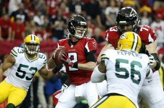 Win or lose on Sunday, the Atlanta Falcons exceeded our expectations
