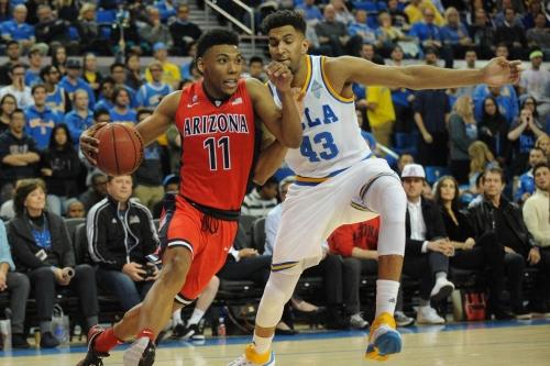 UCLA vs. Arizona: Three things to watch on Saturday