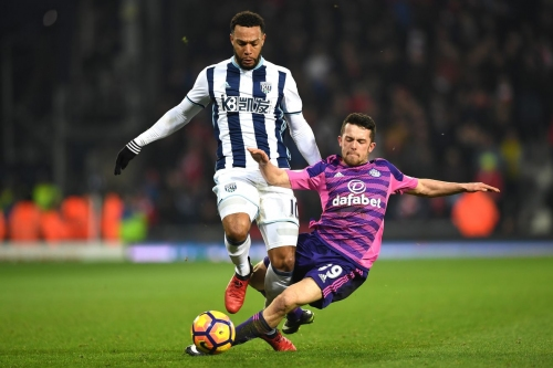 West Brom 2-1 SAFC: Player Ratings & Man of the Match Poll