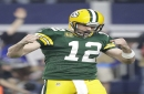 Dougherty: Rodgers plays game of risk