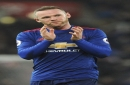 Rooney salvages point for United with club record 250th goal The Associated Press