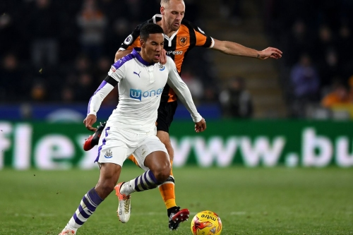 Isaac Hayden Insists He'd be at Arsenal if not for Training Injury