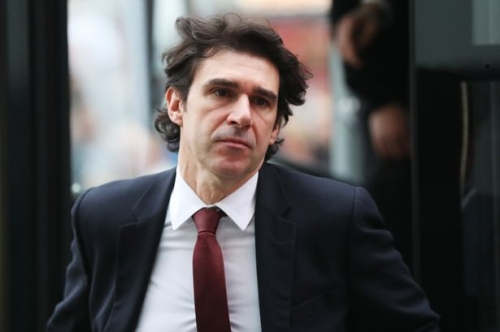 Aitor Karanka slams Middlesbrough fans after West Ham defeat: 'These players deserve more respect'