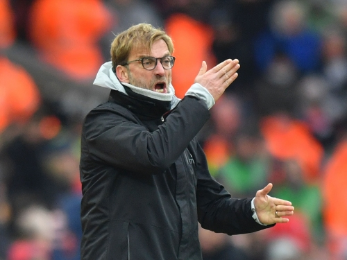 Jürgen Klopp blames Liverpool defence as Paul Clement states how important Fernando Llorente is to Swansea