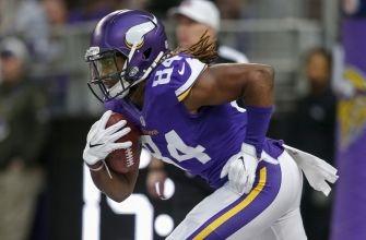 Cordarrelle Patterson feels wanted by Minnesota Vikings again