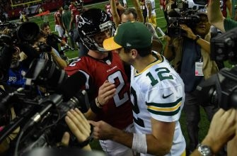 Green Bay Packers vs Atlanta Falcons: NFC Championship edition of Five Downs