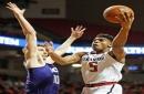 Texas Tech vs Oklahoma State basketball live updates