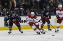 Hurricanes at Blue Jackets: Preview, Stats, Game Notes, How to Watch, Potential Lines and Rosters