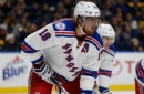 New York Rangers' A Look at Marc Staal's Long Injury History