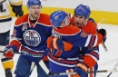 Edmonton Oilers: Is Milan Lucic Past His Funk