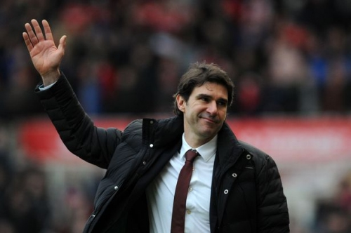 'Aitor Karanka's comments on Middlesbrough fans were met with surprise': The view from press room