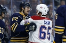 Sabres at Canadiens preview: Tired legs