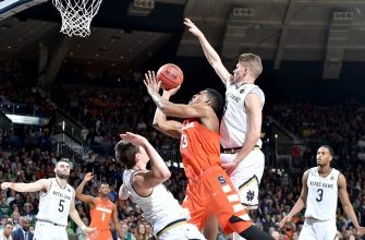 Rapid Reaction: Notre Dame Dominates The Syracuse Basketball Squad