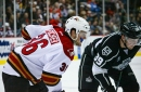 How Christian Fischer earned his NHL call-up
