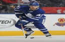 No holding back for Leafs' Kadri and Sens' Phaneuf
