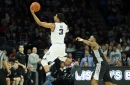 Villanova Basketball beats Friars, 78-68