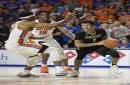Fisher-Davis scores 19, Vanderbilt tops No. 19 Florida 68-66 The Associated Press