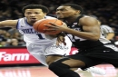 Hart scores 25, No. 1 Villanova beats Providence 78-68 The Associated Press