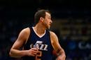 Utah Jazz Working on Joe Ingles' Three-Point Contest Invite