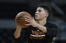 Game day: Phoenix Suns at Toronto Raptors