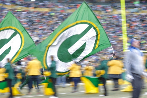 Why you want the Packers to go the Super Bowl