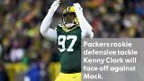 Three Matchups To Watch In Packers-Falcons
