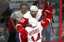 Blackhawks trade rumors 2017: Tomas Tatar, Gustav Nyquist the latest reported targets