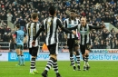 Newcastle 4-0 Rotherham United analysis: How United's two key creators had a field day