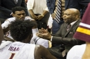 No. 10 Florida State holds off No. 12 Louisville 73-68 The Associated Press