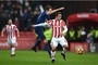 Stoke City 1 Manchester United 1: Boss bemoans time keeping after...