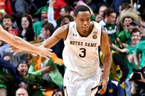 Three Things We Learned: Notre Dame vs Syracuse