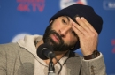 Bautista says he took less money but is happy in Toronto The Associated Press