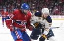 Liveblog: Buffalo at Canadiens