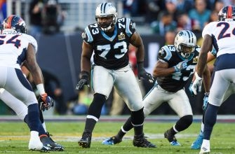 Carolina Panthers: Offensive Line Concerns Need Immediate Addressing
