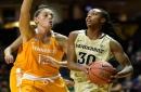 Vanderbilt pressing LeaLea Carter to reach star potential