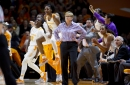 John Adams: Tennessee rises, falls to level of opponent